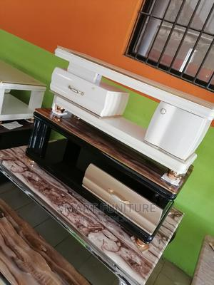 Wooden TV Stand | Furniture for sale in Lagos State, Lekki