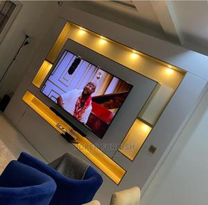 Console TV Stand Panel | Furniture for sale in Lagos State, Magodo