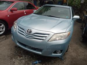 Toyota Camry 2007 Blue | Cars for sale in Lagos State, Apapa