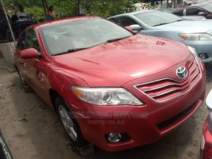 Toyota Camry 2008 Red   Cars for sale in Lagos State, Apapa