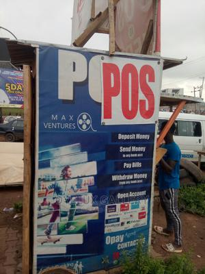 POS Attendant Wanted | Sales & Telemarketing Jobs for sale in Oyo State, Ibadan