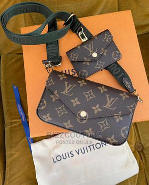 High Quality Louis Vuitton Crossbody Bag for Ladies | Bags for sale in Lagos State, Magodo