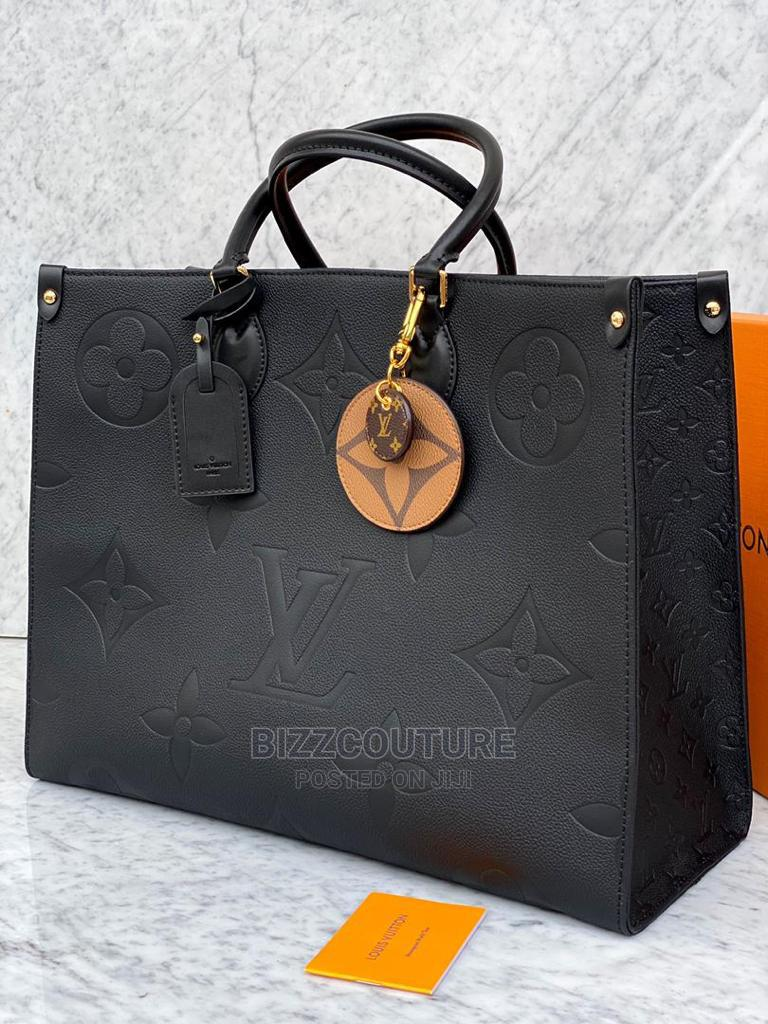 High Quality AAA+Quality Louis Vuitton Hand Bags for Women's | Bags for sale in Magodo, Lagos State, Nigeria