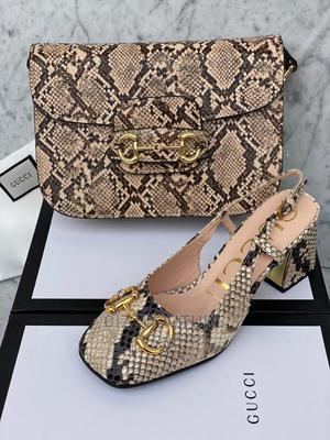 High Quality Gucci Shoes for Ladies | Shoes for sale in Lagos State, Magodo