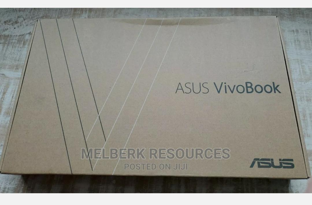 New Laptop Asus VivoBook Flip 14 TP412UA 8GB Intel Core I5 SSD 512GB | Laptops & Computers for sale in Wuse, Abuja (FCT) State, Nigeria