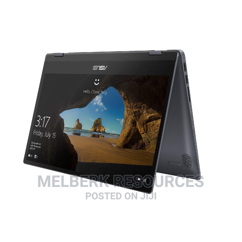 New Laptop Asus VivoBook Flip 14 TP412UA 8GB Intel Core I5 SSD 512GB