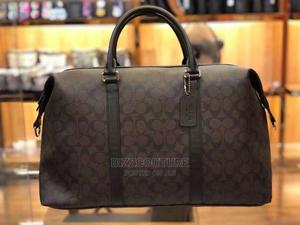 High Quality Coach Unisex Traveling Bag | Bags for sale in Lagos State, Magodo
