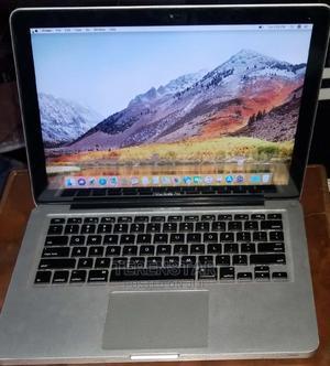 Laptop Apple MacBook 2010 4GB Intel Core I5 SSD 128GB | Laptops & Computers for sale in Enugu State, Enugu