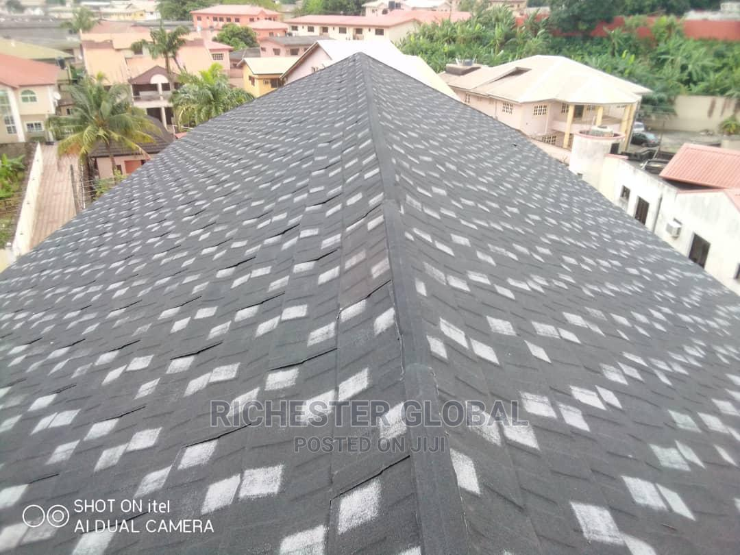 Stone Coated Roofing Tiles   Building Materials for sale in Isolo, Lagos State, Nigeria
