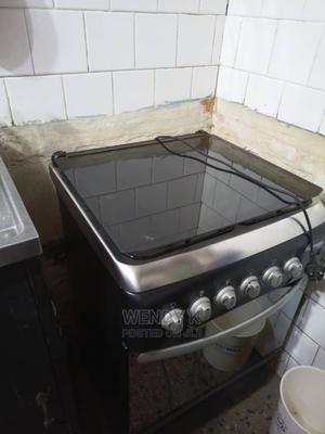 CHIGO Electric Gas Cooker 60 by 60   Kitchen Appliances for sale in Lagos State, Surulere