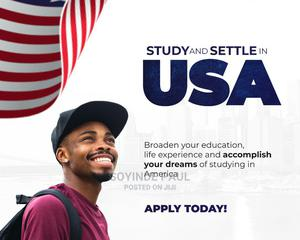 USA Visas Student   Travel Agents & Tours for sale in Ogun State, Ifo