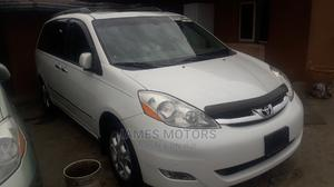 Toyota Sienna 2007 XLE Limited White | Cars for sale in Lagos State, Amuwo-Odofin