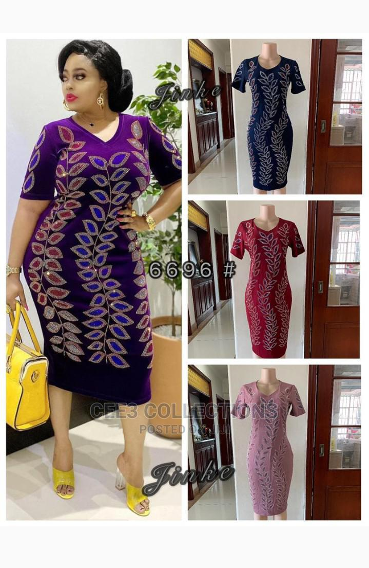 New Quality Female Gown   Clothing for sale in Maryland, Lagos State, Nigeria