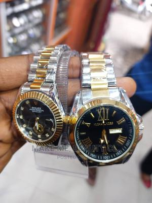 Couple Wrist Watch | Watches for sale in Lagos State, Ojo