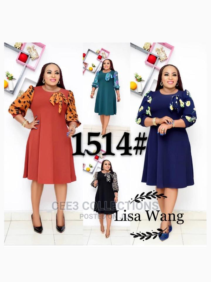New Quality Female Dress   Clothing for sale in Maryland, Lagos State, Nigeria