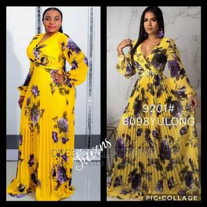 New Quality Female Long Gown | Clothing for sale in Lagos State, Maryland