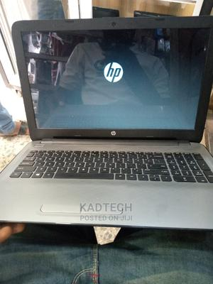 Laptop HP 4GB AMD HDD 500GB   Laptops & Computers for sale in Abuja (FCT) State, Wuse 2