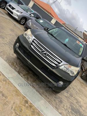 Lexus GX 2010 460 Green   Cars for sale in Oyo State, Ibadan