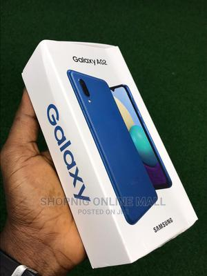 New Samsung Galaxy A02 64 GB Blue | Mobile Phones for sale in Oyo State, Ibadan