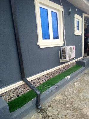 Room and Parlour Self Contained at Obaretin Community   Houses & Apartments For Rent for sale in Edo State, Benin City