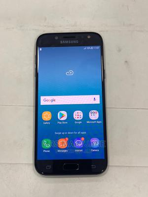 Samsung Galaxy J5 16 GB Black | Mobile Phones for sale in Lagos State, Ikeja