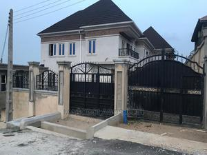 Detached House of 4 Bedrooms | Houses & Apartments For Sale for sale in Magodo, GRA Phase 2 Shangisha
