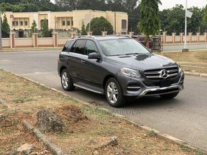 Mercedes-Benz M Class 2014 Gray | Cars for sale in Abuja (FCT) State, Wuse 2