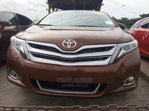 Toyota Venza 2013 XLE AWD Brown | Cars for sale in Lagos State, Apapa