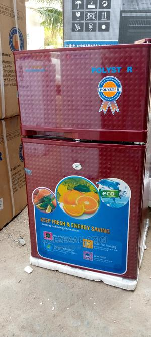 Polystar Refrigerator 203 Liters | Kitchen Appliances for sale in Abuja (FCT) State, Wuse