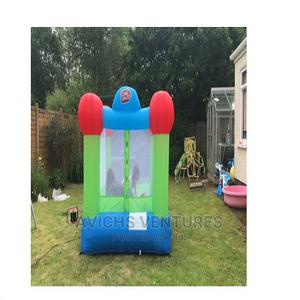 Chad Valley 6ft Bouncy Castle   Toys for sale in Lagos State, Ajah