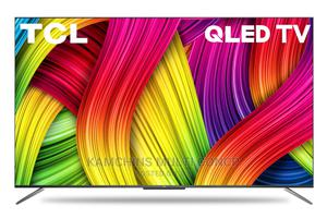 TCL Qled TV 50C715   TV & DVD Equipment for sale in Lagos State, Ojo