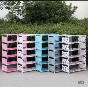 5layers Shoe Rack | Home Accessories for sale in Lagos State, Surulere