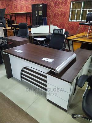 Executive Office Table   Furniture for sale in Lagos State, Ikeja