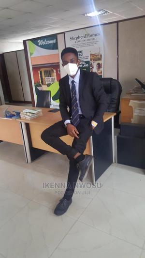 Front Desk Officer/Administrative Officer   Office CVs for sale in Lagos State, Oshodi