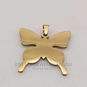 Gorgeous Pendant Gold | Jewelry for sale in Enugu State, Enugu