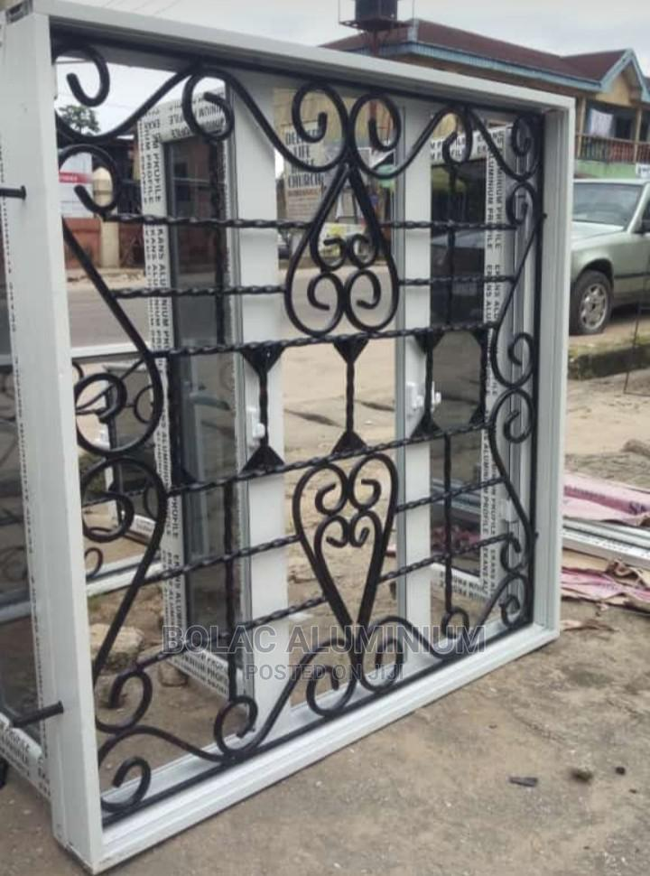 Casement Window and Burglary Proof   Building & Trades Services for sale in Obio-Akpor, Rivers State, Nigeria