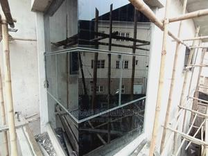 Frameless Glass Wall   Building & Trades Services for sale in Rivers State, Obio-Akpor
