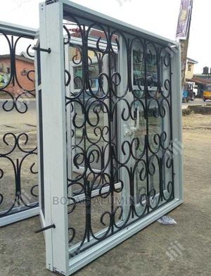 Tower Casement and Burglary   Building & Trades Services for sale in Rivers State, Obio-Akpor