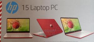 New Laptop HP 15-F272wm 4GB Intel Pentium SSD 128GB   Laptops & Computers for sale in Lagos State, Ikeja