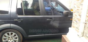 Land Rover LR3 2007 HSE Black | Cars for sale in Imo State, Owerri