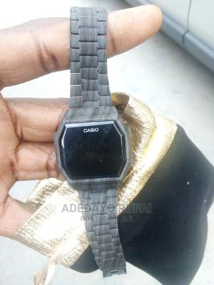 Casio Digital Touch Screen Watch   Watches for sale in Lagos State, Ikeja