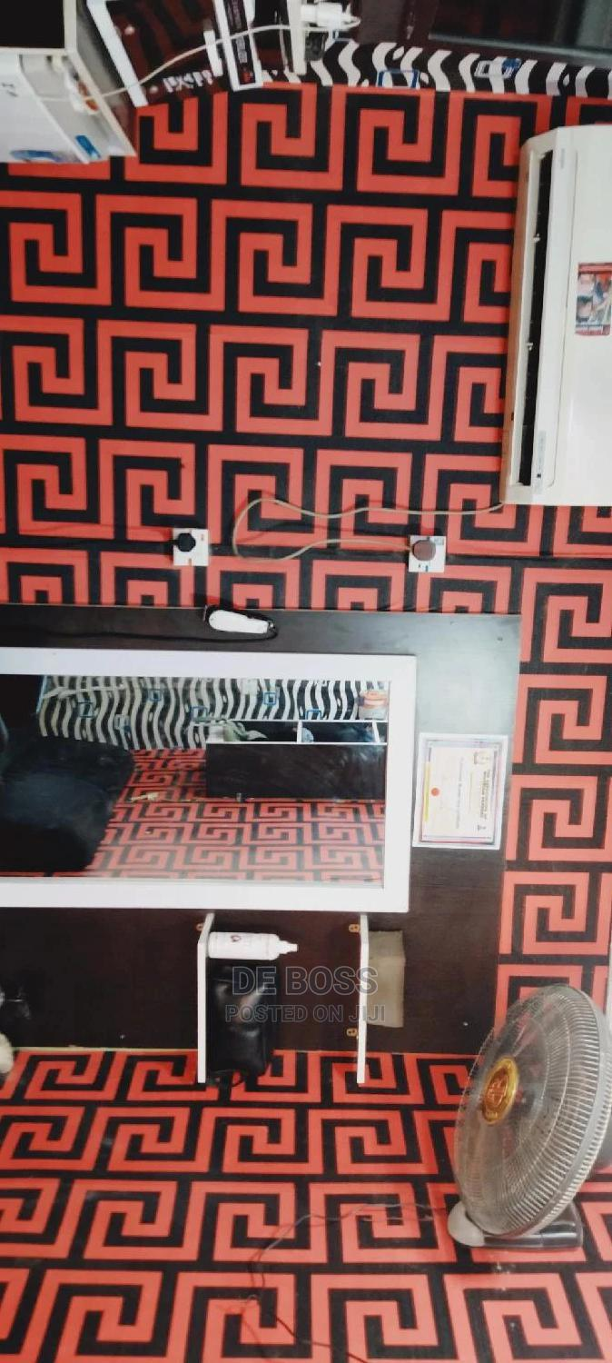 The Boss Barbing Shop | Commercial Property For Sale for sale in Akala Express, Ibadan, Nigeria