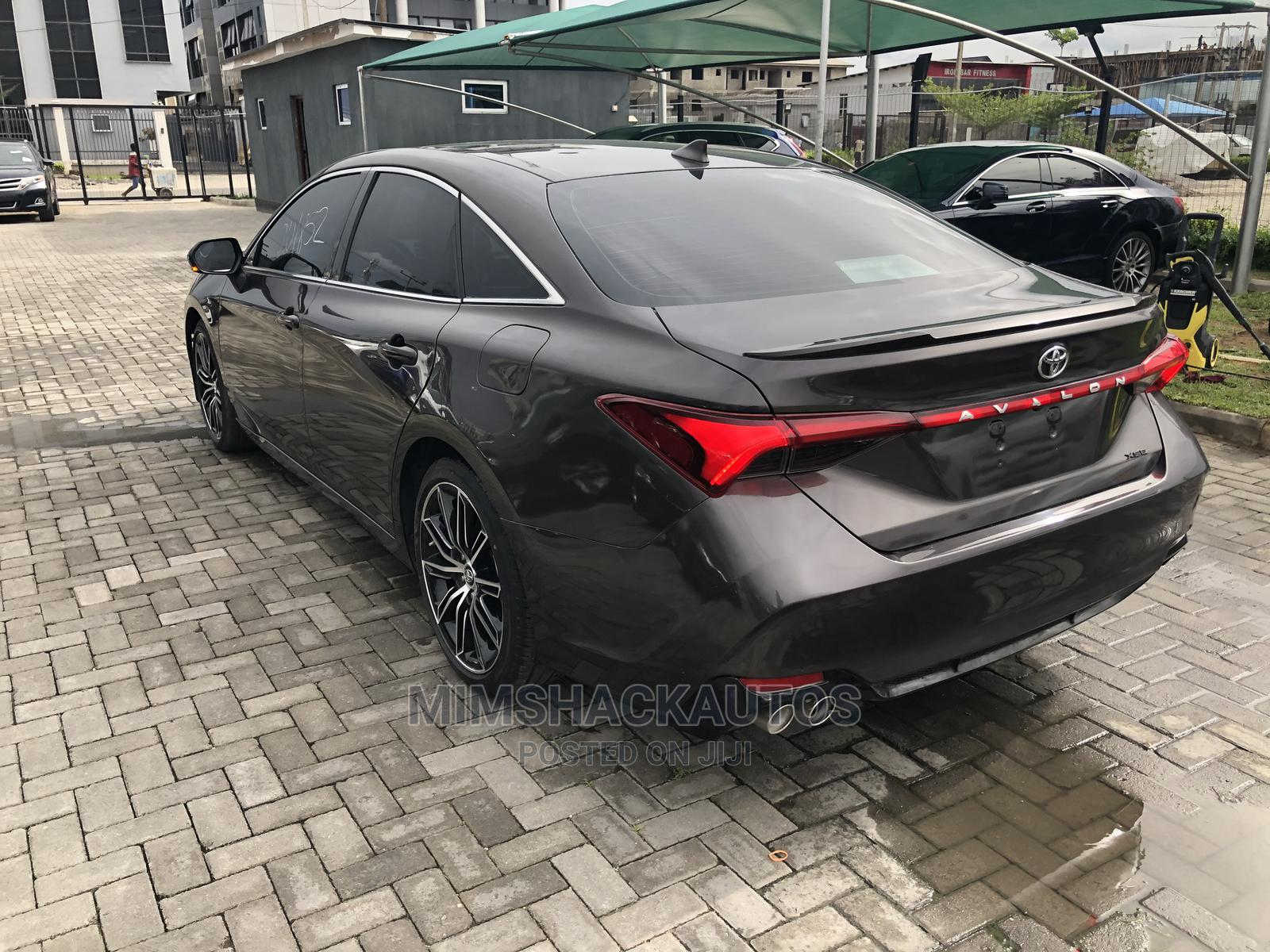 Toyota Avalon 2018 Brown | Cars for sale in Lekki, Lagos State, Nigeria