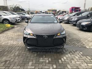 Toyota Avalon 2018 Brown | Cars for sale in Lagos State, Lekki