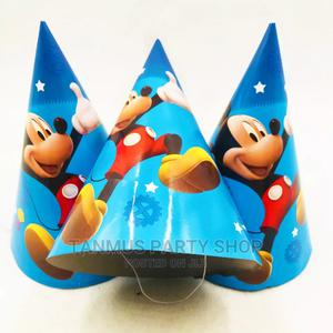 Children Party Hats (12 Pieces) | Party, Catering & Event Services for sale in Lagos State, Alimosho