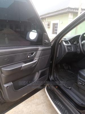 Rover City 2010 Black | Cars for sale in Bayelsa State, Yenagoa