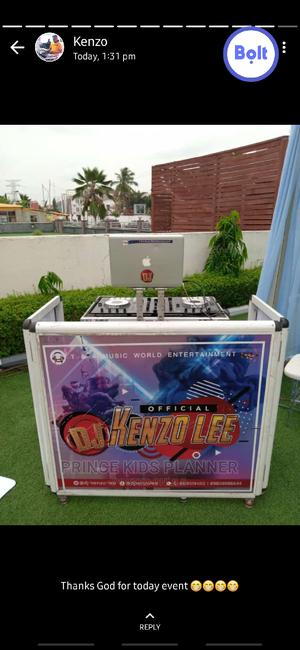 DJ Services   DJ & Entertainment Services for sale in Lagos State, Victoria Island