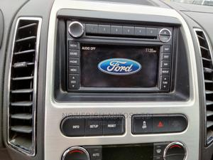 Ford Edge 2008 Blue | Cars for sale in Lagos State, Amuwo-Odofin