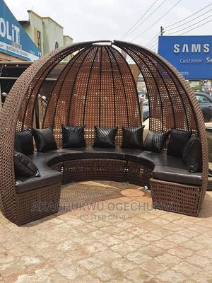 Executive Garden Chair   Furniture for sale in Lagos State, Ilupeju