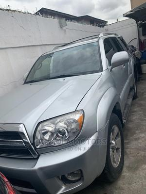 Toyota 4-Runner 2003 4.7 Silver | Cars for sale in Lagos State, Surulere